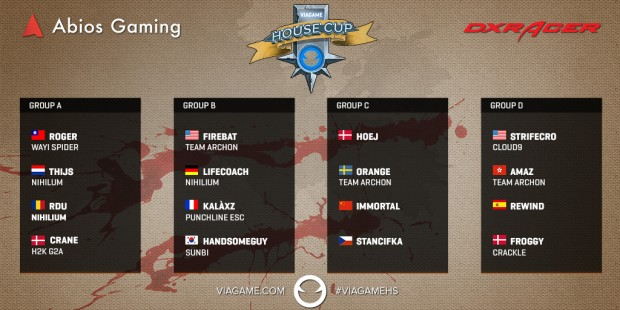Viagame Groups